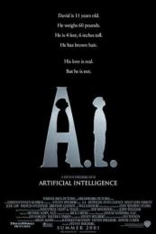 A.I. Artificial Intelligence (Artificial Intelligence: AI) (2001)