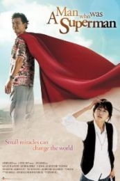 A Man Who Was Superman (Syoo-peo-maen-i-sseo-deon sa-na-i) (2008)
