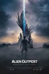 Alien Outpost (Outpost 37) (2014)