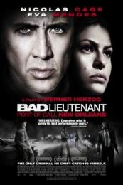 Bad Lieutenant: Port of Call New Orleans (The Bad Lieutenant: Port of Call – New Orleans) (2009)