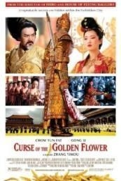 Curse of the Golden Flower (Man cheng jin dai huang jin jia) (2006)