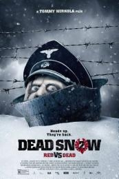 Dead Snow 2: Red vs. Dead (Død snø 2) (2014)