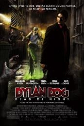 Dylan Dog: Dead of Night (2010)