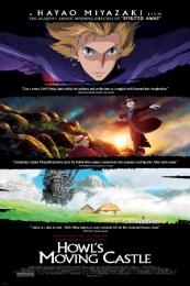 Howl's Moving Castle (Hauru no ugoku shiro) (2004)