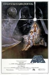 Star Wars: Episode IV – A New Hope (Star Wars) (1977)