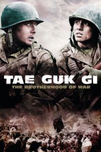 Tae Guk Gi: The Brotherhood of War (Taegukgi hwinalrimyeo) (2004)