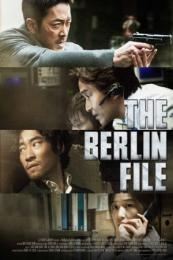 The Berlin File (Bereullin) (2013)
