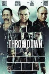 Throwdown (Beyond Justice) (2014)