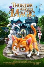Thunder and the House of Magic (The House of Magic) (2013)