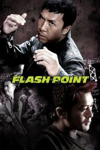 Flash Point (Dou fo sin) (2007)