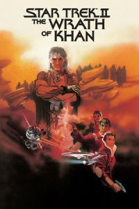 Star Trek II: The Wrath of Khan (Star Trek: The Wrath of Khan) (1982)