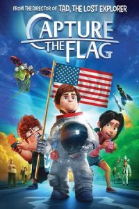 Capture the Flag (Atrapa la bandera) (2015)
