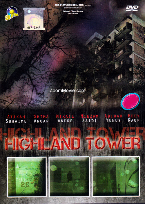 Highland Tower (2013) [Malaysia Movie]