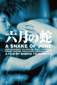 A Snake of June (Rokugatsu no hebi) (2002)