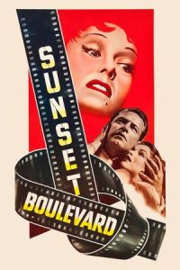 Sunset Boulevard (Sunset Blvd.) (1950)