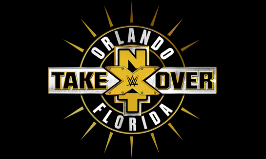 WWE NXT Take Over Orlando Pre-Show 1st April (2017)