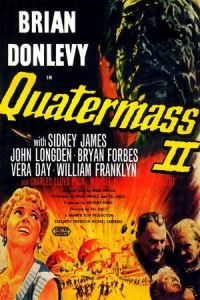 Enemy from Space (Quatermass 2) (1957)