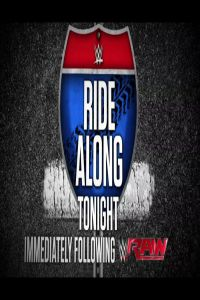 WWE Ride Along S02E03 405 Live