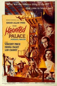 The Haunted Palace (1963)