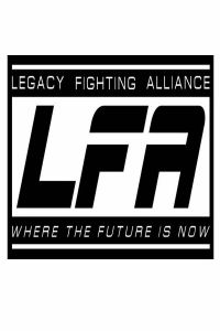 Legacy Fighting Alliance 13 2nd June 2017
