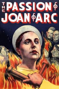 The Passion of Joan of Arc (La passion de Jeanne d'Arc) (1928)