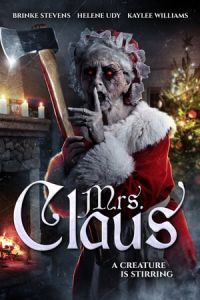 Mrs. Claus (Stirring) (2018)
