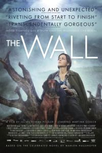The Wall (Die Wand) (2012)