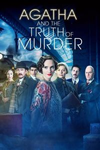 Agatha and the Truth of Murder(2018)