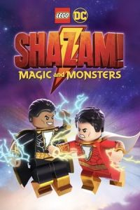 LEGO DC: Shazam – Magic & Monsters (2020)
