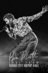 Ben Platt Live from Radio City Music Hall (2020)