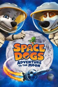 Space Dogs: Adventure to the Moon (Belka i Strelka: Lunnye priklyucheniya) (2014)