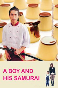 A Boy and His Samurai (Chonmage purin) (2010)