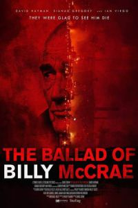 The Ballad of Billy McCrae (Red Mist) (2021)